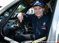 Jutta Kleinschmidt ganó el rally en 2001.