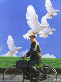 北京离绿色奥运的目标还很遥远