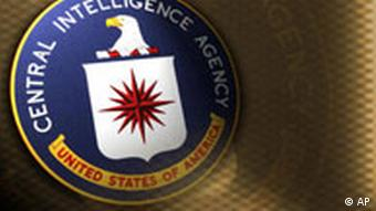 Logo CIA Central Intelligence Agency