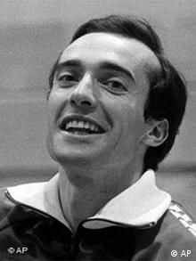 Eberhard Gienger