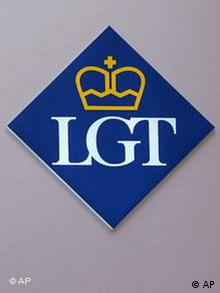 LGT group logo