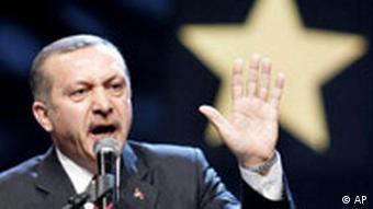 اردوغان: ما هیچ کار شرمآوری نکردهایم