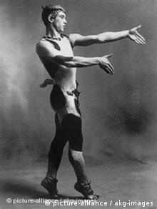 Vaclav Nijinsky (picture-alliance / akg-images)