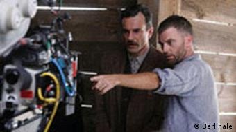 Berlinale Regisseur Paul Thomas Anderson There Will Be Blood