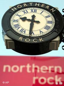 Northern Rock wird entprivatisiert