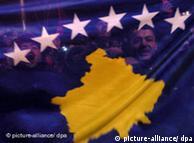 Flamuri i shtetit të Kosovës