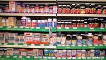 مصرف متوسط دارو در ایران بیش از مصرف متوسط استاندارهای بینالمللی است