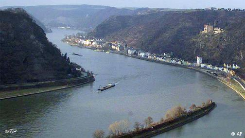 Loreley Mittelrheintal