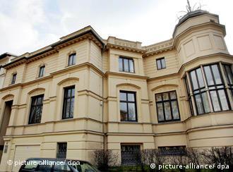 Leopoldina, la más antigua de las academias científicas, ha sido nombrado Academia Nacional