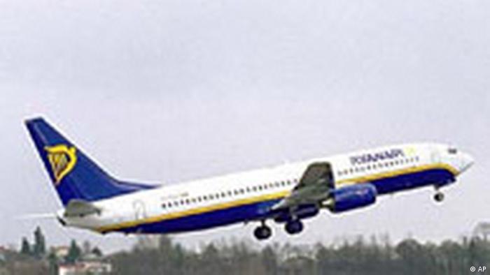 Ryan Air (AP)