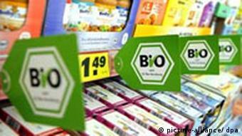 Bio Supemarkt