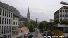 Liechtenstein Innenstadt