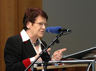 Rita Süssmuth
