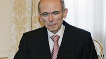 Pokojni slovenski političar Janez Drnovšek