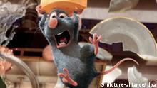 80. Oscar-Verleihung, Ratatouille