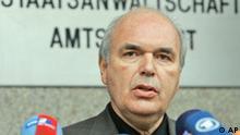 Deutschland Steuer Staatsanwaltschaft zu Liechtenstein