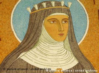 Hildegard von Bingen (1098-1197)