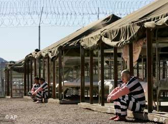 Gefängnis in Arizona, Quelle: AP