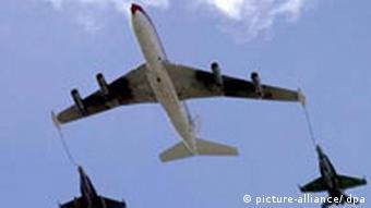 Concurentul Boeing obţine o a doua şansă - pe drept?