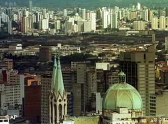 Limpeza visual de São Paulo repercute na Europa