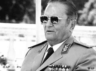 Josip Broz Tito (Foto: AP)