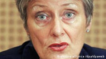 Марилуизе Бек