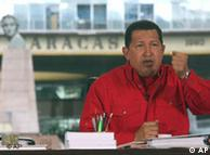 El presidente venezolano en Aló Presidente