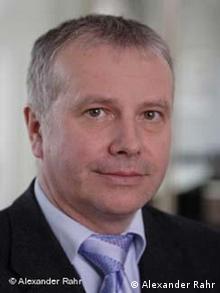 آلکساندر راهر، کارشناس آلمانی به توافق اتحادیه اروپا و ترکمنستان و آذربایجان امیدوار است