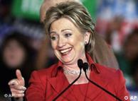 Hillary Clinton no se da por vencida.
