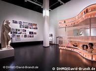Salón de belleza en Dresde: ¿proporciona lo bello felicidad?