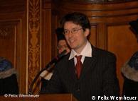 Dr. Felix Wemheuer