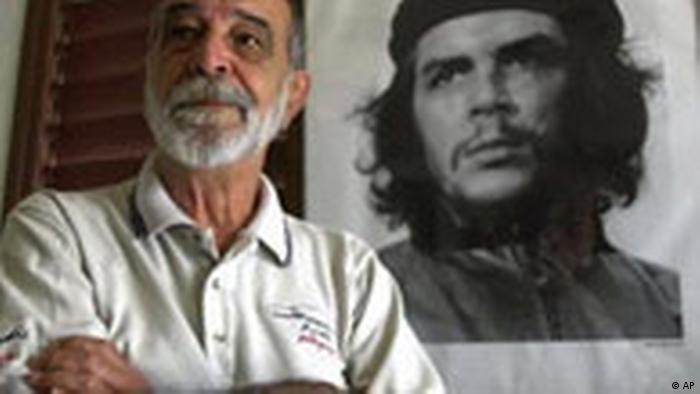 Alberto Korda (AP)
