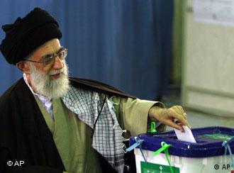 Ayatolla Ali Khamenei