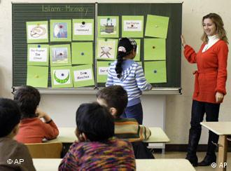 Основы ислама могут преподавать в школах