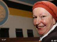 Doris Graber tendrá que quitarse el velo o recurrir a instancias federales.