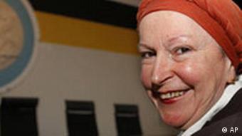 Doris Graber