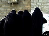 زنان در عربستان سعودی با قوانین کیفری خشنی روبرویند