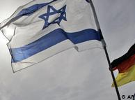 Alemania pretende inaugurar una nueva era de diálogo con Israel.