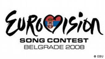 Logos für Eurovision 2008 Rechte: High-resolution photos related to the Eurovision Song Contest can be downloaded here. These images may be used for news-, media- and promotional use in connection with the Eurovision Song Contest only. Copryright: EBU Vielen Dank im Voraus Nebojsa Jakovljevic DEUTSCHE WELLE Mittel- und Südosteuropa Programm / Serbisch Kurt Schumacher Str. 3 D-53113 Bonn + 49.228.429.4039 Office + 49.228.429.4035 Fax + 49.151.1560.1977 Handy