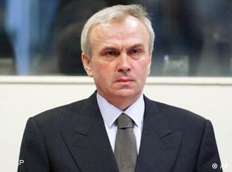 Optuženi Jovica Stanišić neće u sudnicu