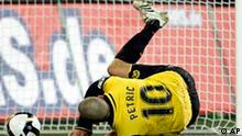 Borussia Dortmunds Mladen Petric