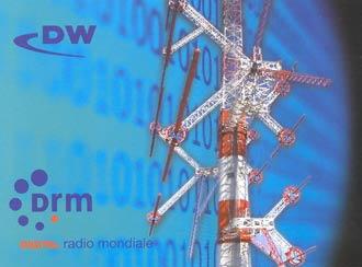 DW - pioneering digital short wave radio | Reception | DW