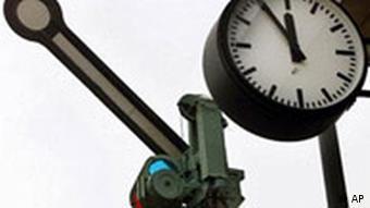 Uhr Signal