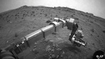 mars rovers expiditon - photo #19