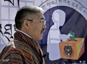 Chief Election Commissioner of Bhutan Dasho Kunzang Wangdi says it is important for people to take interest in local politics