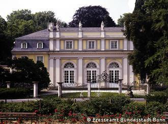 La Redoute near Bonn