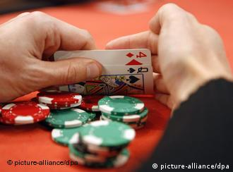 poker berlin robbery hyatt
