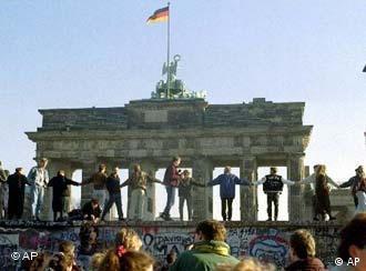 Un día con muchos significados, fecha de reflexión para los alemanes.