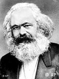 Portret i Karl Marksit