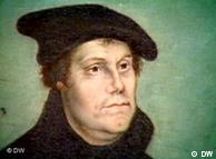 Martín Lutero.